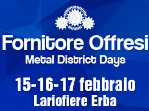 Fornitore Offresi 2018